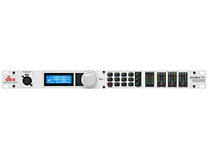 Digital Drive Rack – Model: PA+