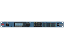Digital Drive Rack – Model: PA