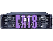 Model: CA18
