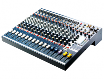 Model: EFX – 12 [Soundcraft]