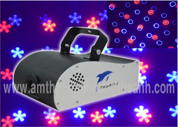 Laser - Model : Dolphin-1