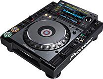 Model: CDJ – 2000 [NEXUS]