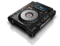 Model: CDJ – 900 [NEXUS]