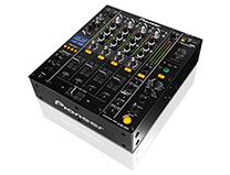 Model: DJM – 850