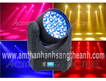 Đèn Moving Wash Led 19 x 12W