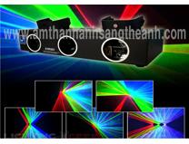 Laser 3 Mắt