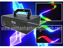 Laser 7 Màu - 3D