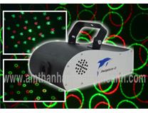 Laser – Model : Dolphin-2