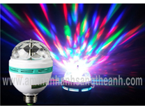Led Nấm Mini