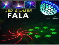 Đèn Nấm Led Laser FALA