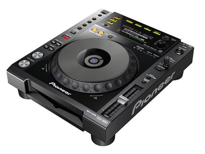 model-cdj-850