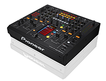 Model: DJM – 2000 [NEXUS]