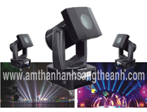 Moving Head 4000W