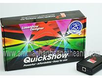 Quick Show Laser